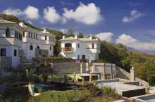 Foto Hotel 12 Months Luxury Resort in Tsangarada Pilion ( Magnisia)